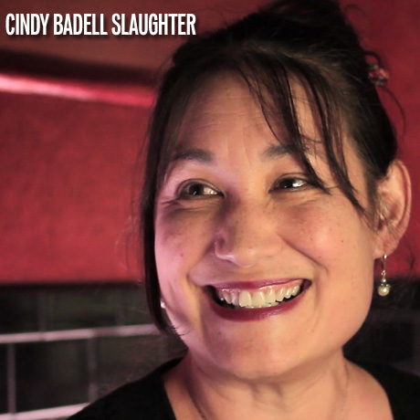 Cindy Badell Slaughter